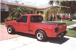 amelo1999 1996 Ford Ranger Regular Cab