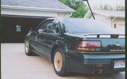 Stingray75 1993 Pontiac Grand Prix