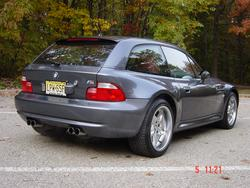 PeteMCs 2001 BMW M