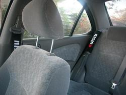 Another Cora323 2003 Nissan Sentra post... - 1180684