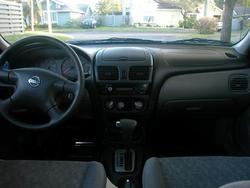 Another Cora323 2003 Nissan Sentra post... - 1180689