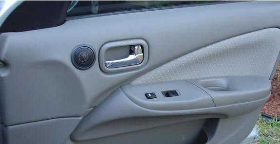 Another Cora323 2003 Nissan Sentra post... - 1180714