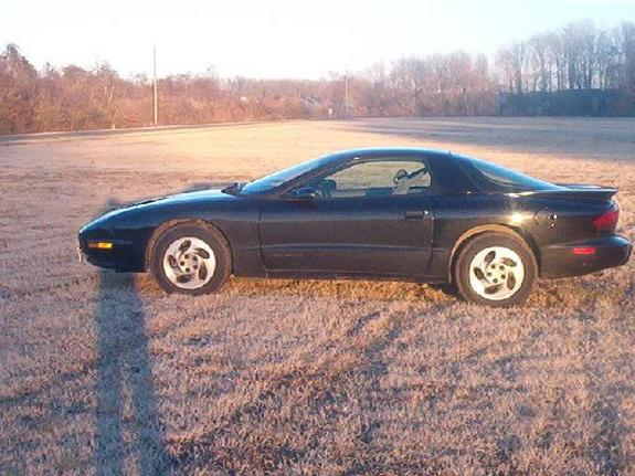 HighWayDemon 1995 Pontiac Firebird 1182470