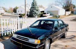 ddrsac02 1989 Ford Tempo