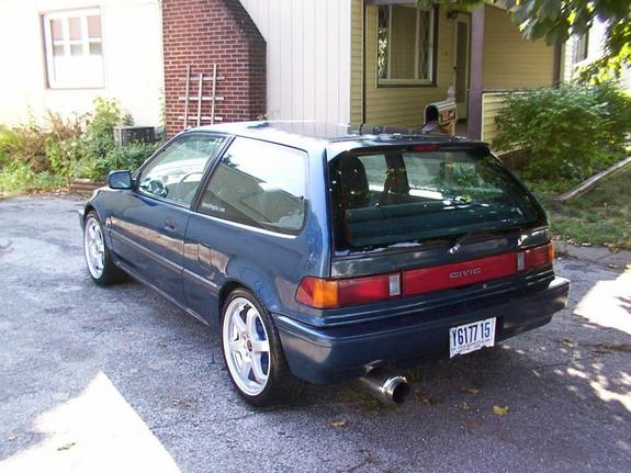 Another guyontheroof 1992 Acura Integra post... - 1187169