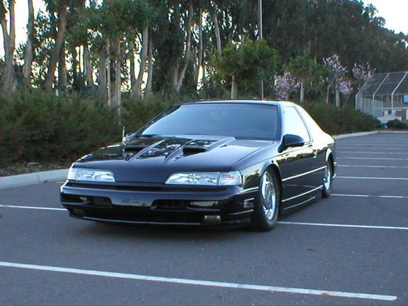 Another bagged90SC 1990 Ford Thunderbird post... - 1189007