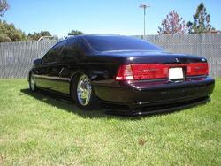 Another bagged90SC 1990 Ford Thunderbird post... - 1189030
