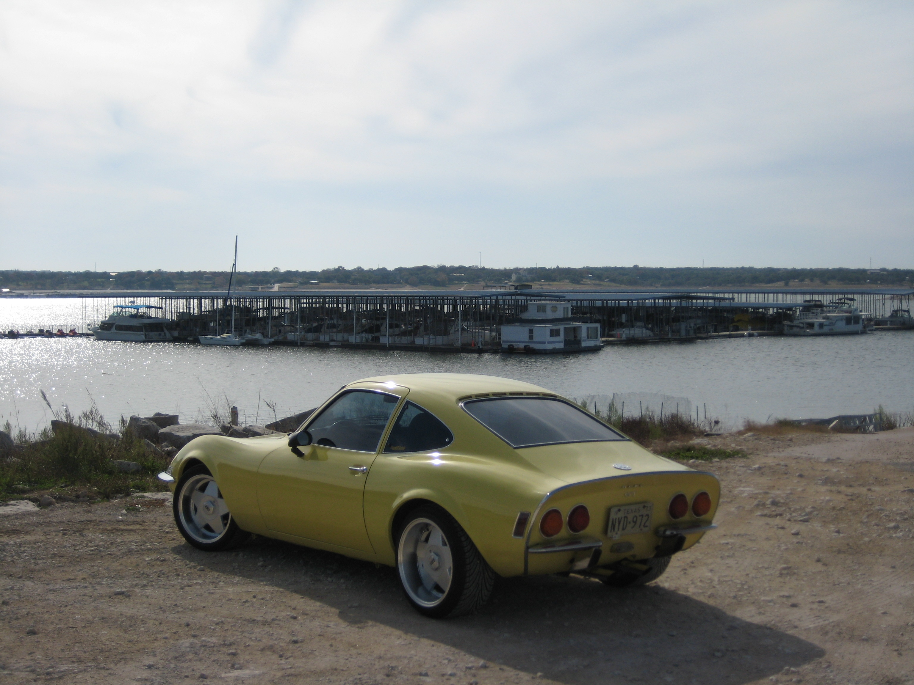 Another opelenvy 1973 Opel GT post... - 1190374
