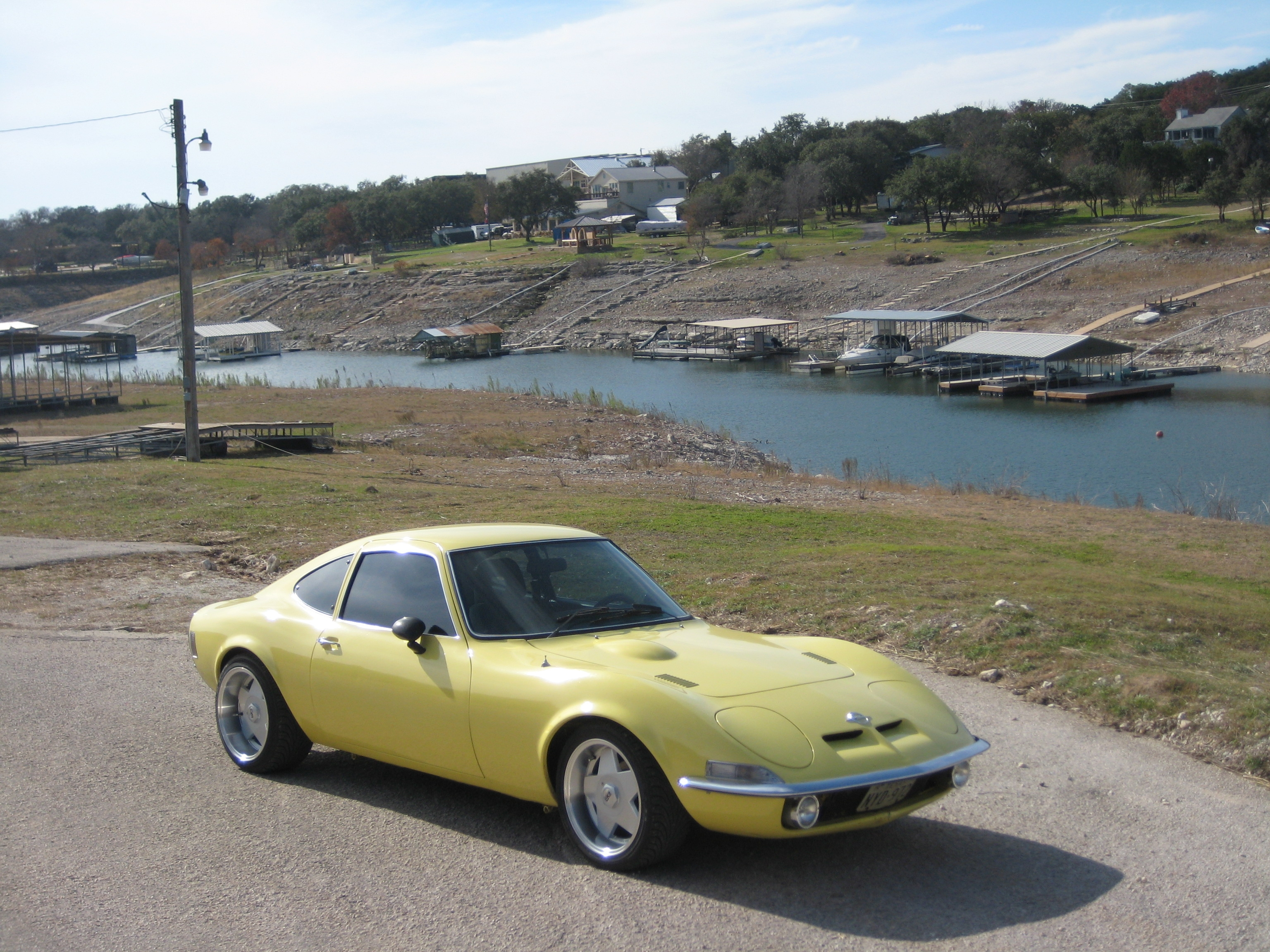 Another opelenvy 1973 Opel GT post... - 1190378