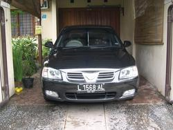 black4doors 2002 Hyundai Accent