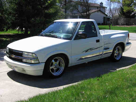 s c zq8 1998 chevrolet s10 regular cab specs photos modification info at cardomain. Black Bedroom Furniture Sets. Home Design Ideas