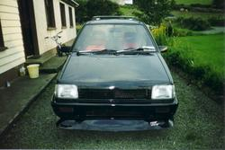 martycturbo 1989 Nissan Micra