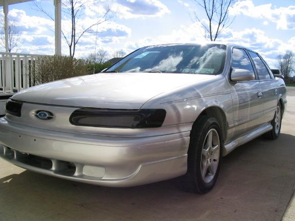 Malvin  Ford Taurus Specs Photos Modification Info Ford Taurus Electrical Problems Ford Taurus Electrical Failures