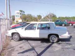 Another cadypimpin 1986 Cadillac DeVille post... - 1201572