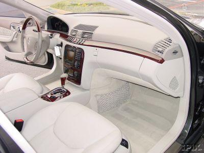 Another s500inyourface 2001 Mercedes-Benz S-Class post... - 1198838