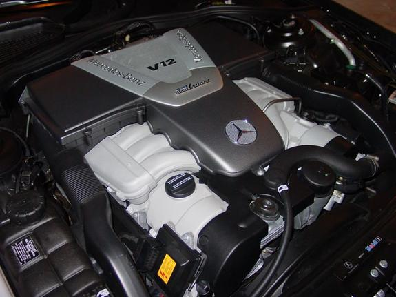 Another s500inyourface 2001 Mercedes-Benz S-Class post... - 1198840