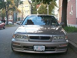 djquest 1992 Acura Legend