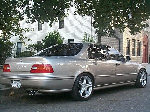 Another Djquest 1992 Acura Legend Post 1128277 By Djquest