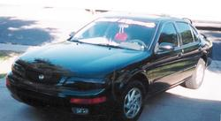 whohhs 1996 Nissan Maxima