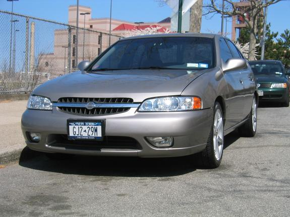 NYC24 2001 Nissan Altima Specs Photos Modification Info at CarDomain