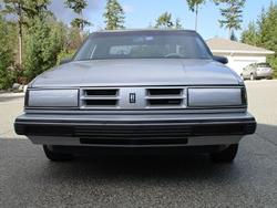 furyolds 1990 Oldsmobile Delta 88