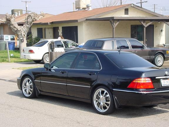 Another timmyz02 2002 Acura RL post... - 1208517