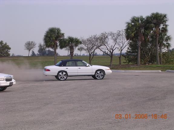 Another jimmy0n4s 1996 Mercury Grand Marquis post... - 1211617