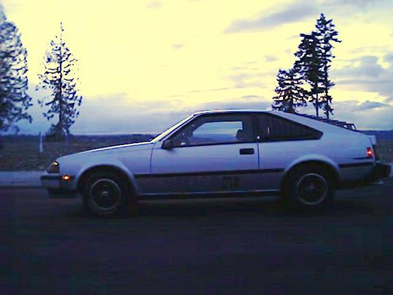 Another Interpol 1984 Toyota Celica post... - 1213860