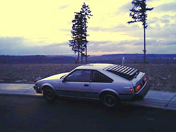 Another Interpol 1984 Toyota Celica post... - 1213861