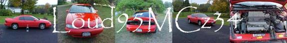 Another loud95mcz34 1995 Chevrolet Monte Carlo post... - 1214489