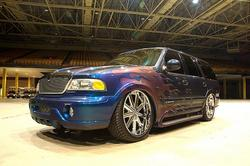 thugged_out 2003 Lincoln LS