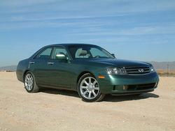 InfinitiM45s 2003 Infiniti Q