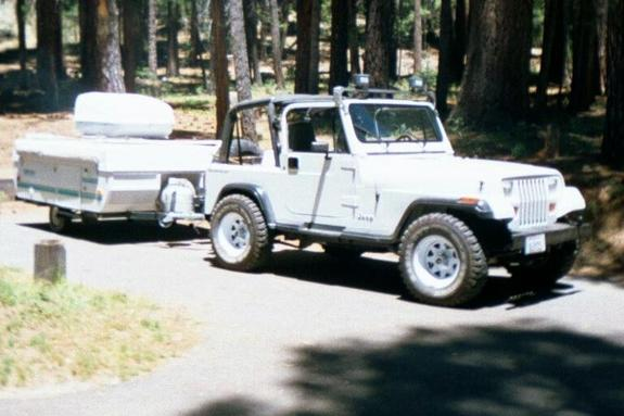 Another steveyos 1992 Jeep YJ post... - 1216068