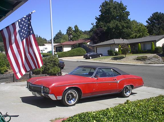 Another 1970Riviera 1970 Buick Riviera post... - 1214837