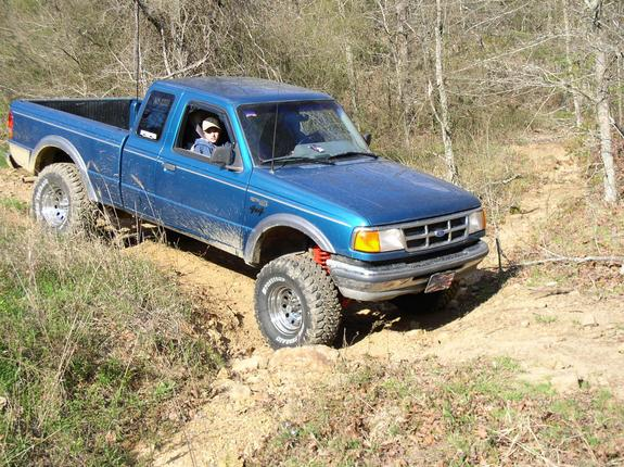Another marman10 1994 Ford Ranger Regular Cab post... - 1220440