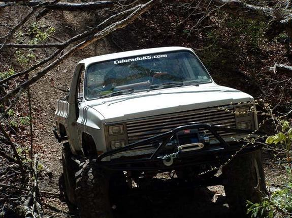 Another marman10 1994 Ford Ranger Regular Cab post... - 1220448