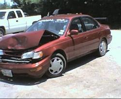 Another Aingeal_Ena 1997 Toyota Corolla post... - 1222385