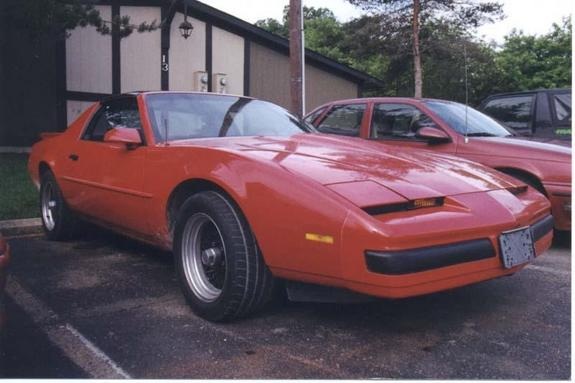 Another 95formula 1995 Pontiac Trans Am post... - 1219655
