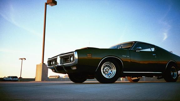 Another MoPaRErn 1971 Dodge Charger post... - 1223157