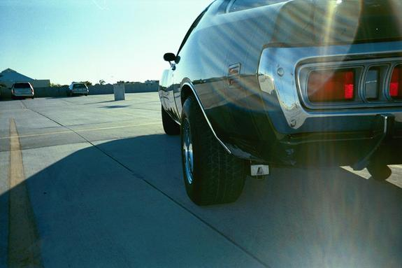 Another MoPaRErn 1971 Dodge Charger post... - 1223160
