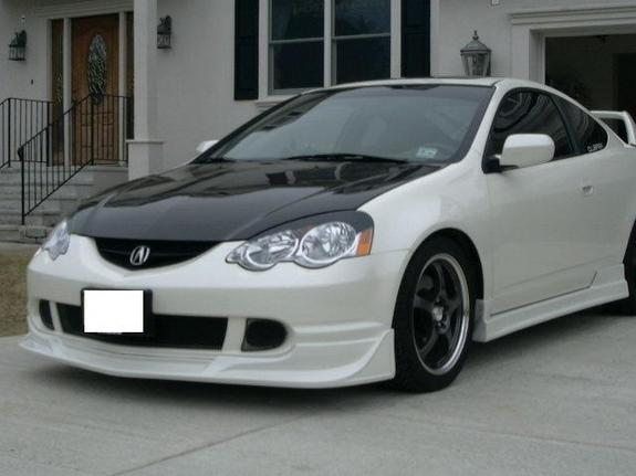 Another aznbeayst 2002 Acura RSX post... - 1226996