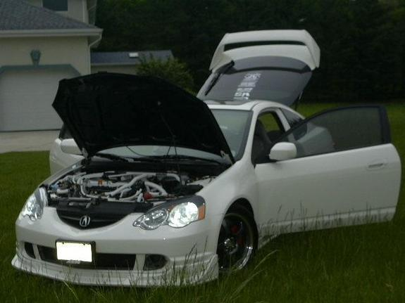 Another aznbeayst 2002 Acura RSX post... - 1227007