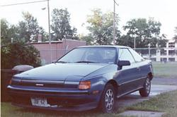 ted_from_iowa 1988 Toyota Celica