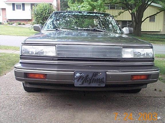 Another maximan61 1987 Nissan Maxima post... - 1235866