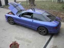 TySaxons 1996 Ford Probe