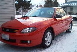 jandrwyant 2003 Ford ZX2
