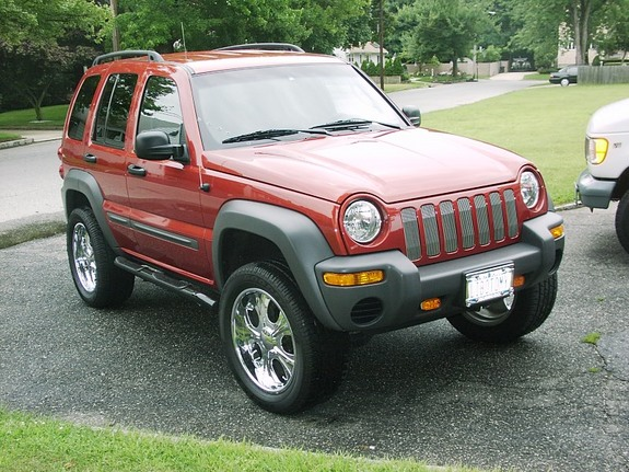 plumabob's 2002 Jeep Liberty