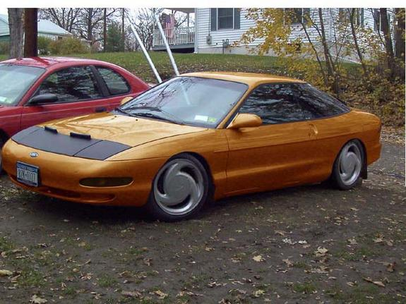 RMSsoccer15 1993 Ford Probe