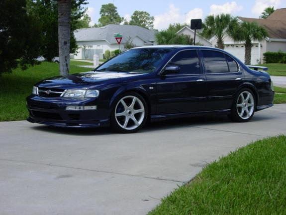 Another maximumsportZ 1997 Nissan Maxima post... - 1245833