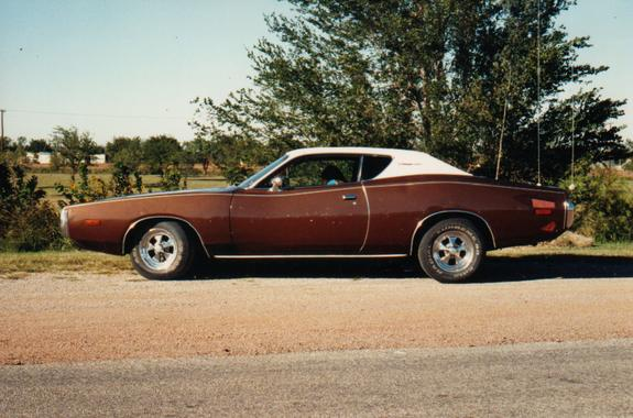 Another Chargr6972 1972 Dodge Charger post... - 1248635